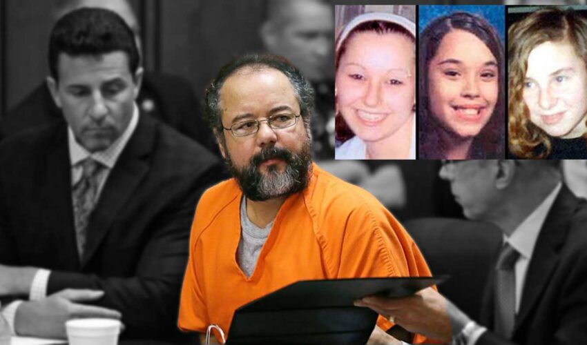 ariel castro kidnapping