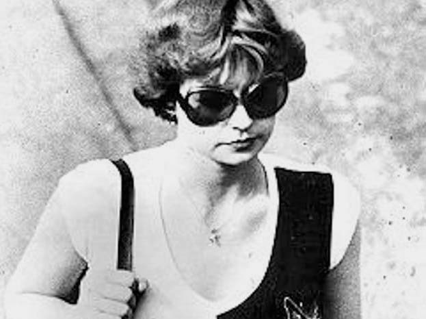 MARY BELL AFTER HER RELEASE IN 1980
