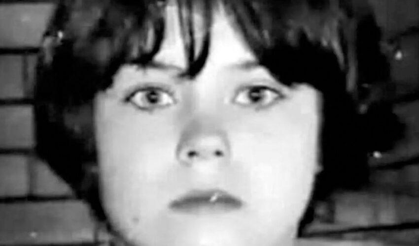 Mary bell, the child murderer