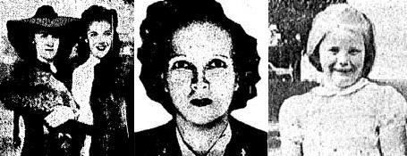 Lipstick killer victims