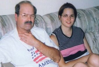 Kerri Rawson and BTK Killer, Dennis Rader