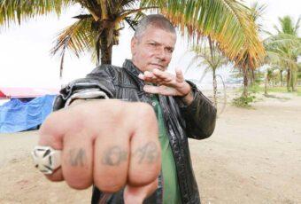 Pedro Rodrigues Filho; The serial killer of killers and murderers